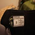 Продам снубордические ботинки Rome, Новосибирск