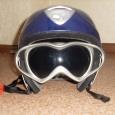 Продам горные лыжи, ботинки, шлем с очками, Новосибирск