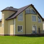 Качественно строим коттеджи, дома (гарантия 5 лет), Новосибирск
