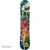 Продам детский сноуборд BONE BOLT 130, Новосибирск