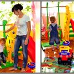 Детский центр раннего развития, Новосибирск