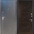 Дверь входная Каир  шт, Новосибирск