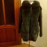 продам шубку из ондатры, Новосибирск