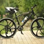 Новый велосипед bmw x1 в наличии на складе, Новосибирск