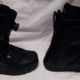 Продам сноубордические ботинки RIDE с BOA, Новосибирск