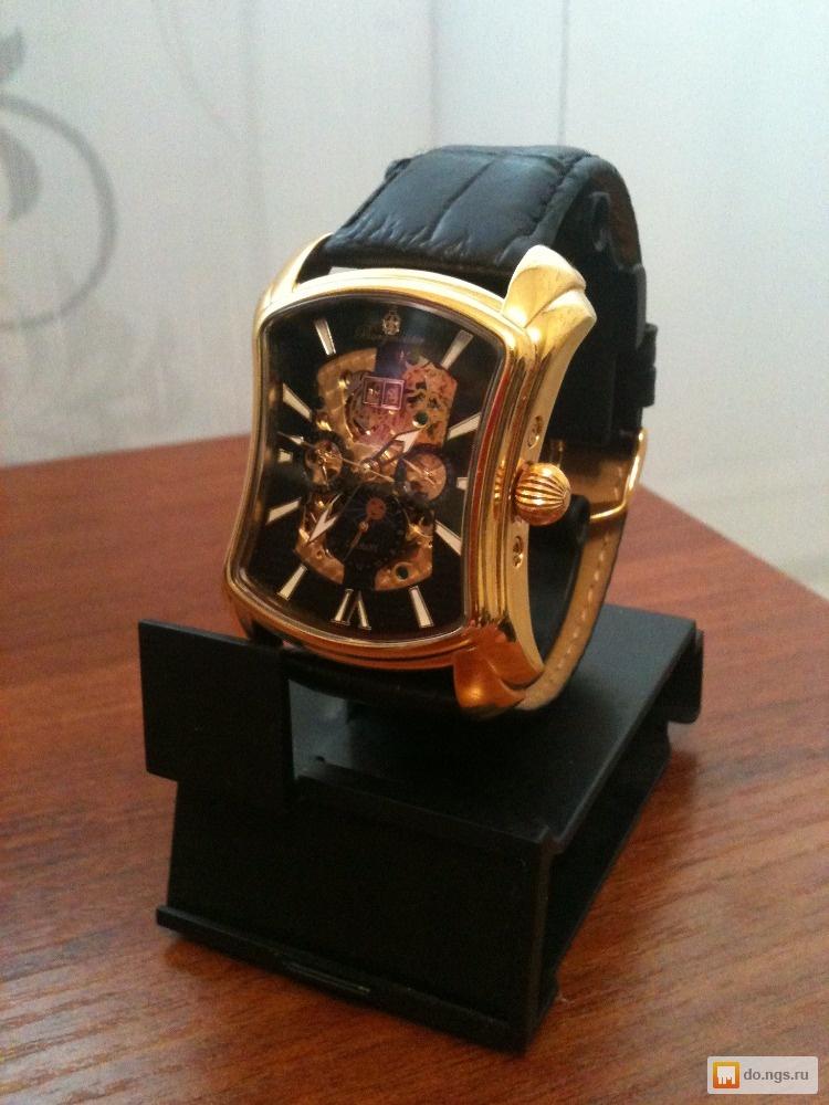 Часы новые Swiss купить в Казани, цена 500 руб, дата