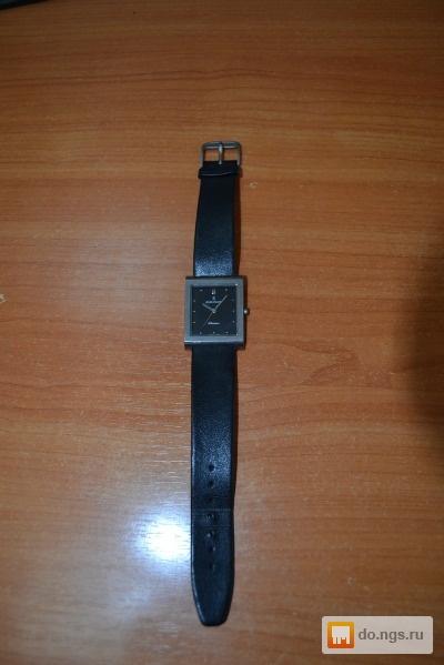 Tissot T461 - WatchValues
