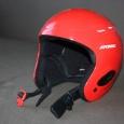 Горнолыжный шлем, Новосибирск