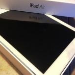 iPad Air 16Gb 3G новый, Новосибирск