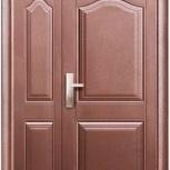 Двери межкомнатные. Двери входные., Новосибирск