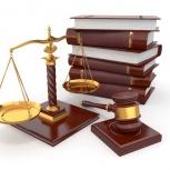 Опытный юрист по гражданским делам, Новосибирск