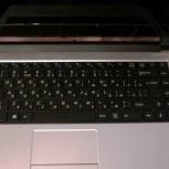 Ноутбук RoverBook Core i5 4200U, Новосибирск