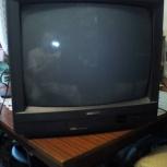 SAMSUNG. Телевизор работает. 51 диагональ. Без пульта., Новосибирск