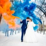 Свадебный фотограф и видеооператор, Новосибирск