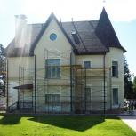 Строительство коттеджа, дома. Гарантия 5 лет., Новосибирск