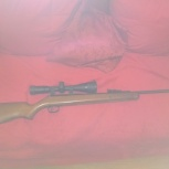 Продам винтовку воздушку Диана, Новосибирск