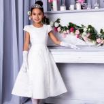Детские нарядные платья, Новосибирск