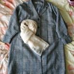 Женское пальто (шерсть), Новосибирск