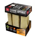 Дрова GRIFON Premium , 6 кг/1, Новосибирск