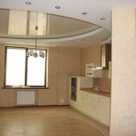 Ремонт и отделка квартир, Новосибирск