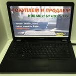 ноутбук HP Presario CQ56, Новосибирск