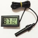 Термометр с гигрометром тгм, Новосибирск