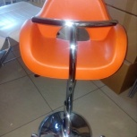 Продам детское парикмахерское кресло, Новосибирск