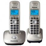 Продам цифровой беспроводной телефон PANASONIC, Новосибирск