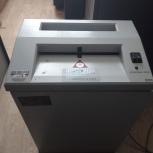 Шредер (аппарат для уничтожения конфидициальных документов), Новосибирск
