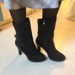 Ботинки женские, Новосибирск