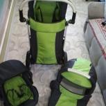Продам детскую коляску 3в1, Новосибирск
