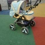 Продам детскую коляску 2 в 1, Новосибирск