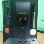 Кофемашина Bosch verocafe, Новосибирск