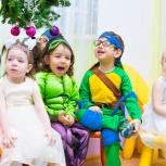 Частный детский сад в 3-х минутах от площади Маркса, Новосибирск