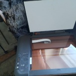 Продам принтер HP Deskjet 2050A., Новосибирск