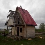 Продам баню, Новосибирск