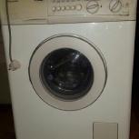 Продам стиральную машину б/у, торг, Новосибирск