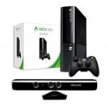 Куплю Xbox 360 с Kinect, Новосибирск