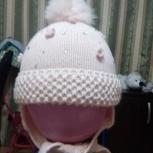 Продам детские шапочки, Новосибирск