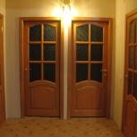 Монтаж дверей,укладка керамогранита,оклейка обоев,монтаж ламината, Новосибирск