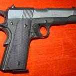 Продам пистолет Colt Government 1911 A1, Новосибирск