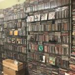 Куплю диски (CD), Новосибирск