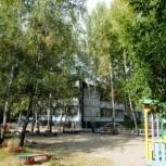 Обмен детскими садами, Новосибирск
