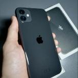 Продам iPhone 11 64 gb, Новосибирск