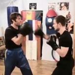 Обучение боксу, Новосибирск
