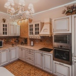 Кухня Верона, Новосибирск