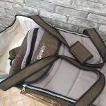 Продам коляску зима-лето, Новосибирск