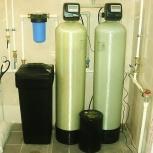 Системы очистки воды. Фильтры для воды.Отопление.Сантехнические работы, Новосибирск
