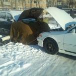 Отогрев авто. Круглосуточно. Все районы, Новосибирск