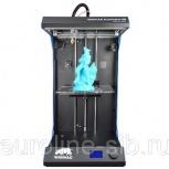 3D-принтер Wanhao Duplicator D5S, Новосибирск